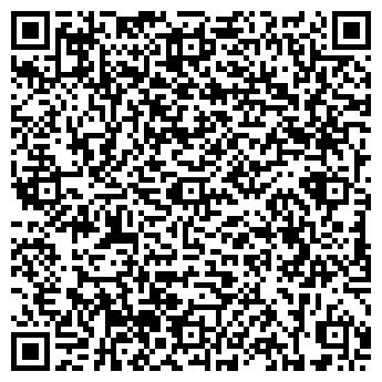 QR-код с контактной информацией организации ТРИАНТ ТЦ