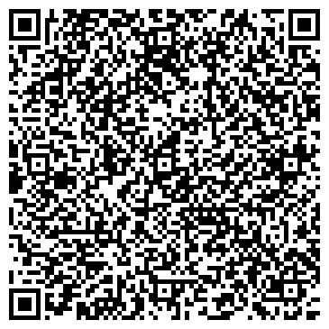 QR-код с контактной информацией организации ХРОМО САЛОН ОФИСНОЙ МЕБЕЛИ, ООО