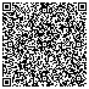 QR-код с контактной информацией организации ИНТЕРИО САЛОН-СТУДИЯ, ООО