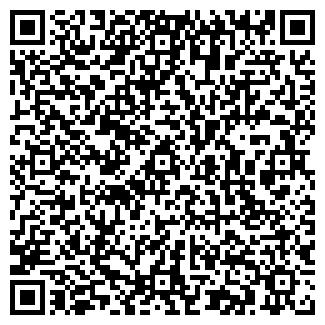 QR-код с контактной информацией организации ДОЛИНА ЛТД.
