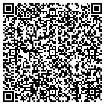 QR-код с контактной информацией организации БАГЕТ