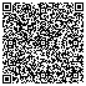 QR-код с контактной информацией организации БУТОНИ, ООО