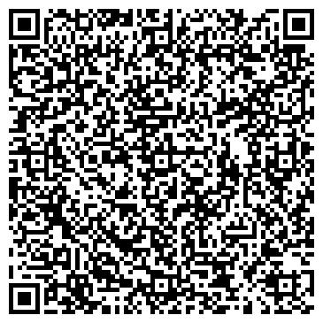 QR-код с контактной информацией организации ВИП-ТЕКСТИЛЬ СИБИРЬ, ООО