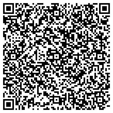QR-код с контактной информацией организации МАГАЗИН МЕБЕЛЬНОЙ ФУРНИТУРЫ