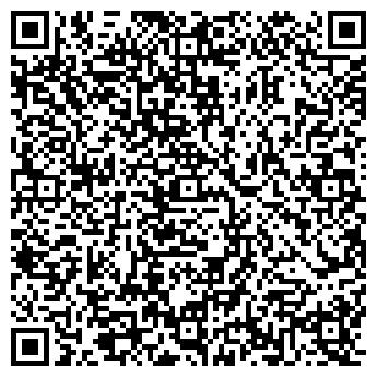 QR-код с контактной информацией организации МАКСИ-ДВЕРИ, ООО
