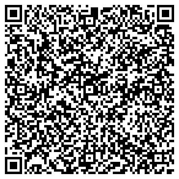 QR-код с контактной информацией организации МИР ДВЕРЕЙ МАГАЗИН, ООО