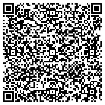 QR-код с контактной информацией организации МУЛЬТИПЛАТ, ООО