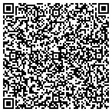 QR-код с контактной информацией организации РУСЬ СМЕШАННОЕ ТОВАРИШЕСТВО
