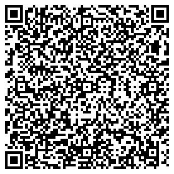 QR-код с контактной информацией организации САКВОЯЖ, ЧП