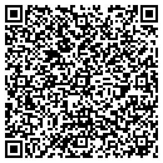 QR-код с контактной информацией организации СИБОН, ООО