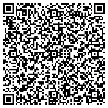 QR-код с контактной информацией организации ТЕХНАПЛАСТ