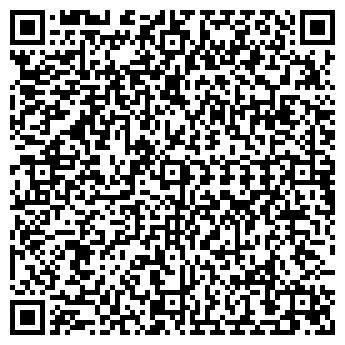 QR-код с контактной информацией организации ТРУДПРОМ,, ООО