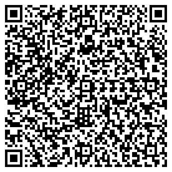 QR-код с контактной информацией организации ФАРУС, ООО