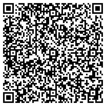 QR-код с контактной информацией организации ВОСТОЧНЫЙ МОСТ, ООО
