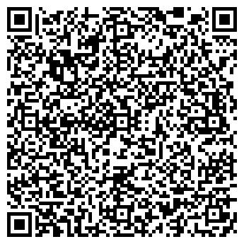 QR-код с контактной информацией организации ЖЕЛЕЗНИКОВ, ЧП