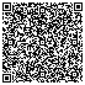 QR-код с контактной информацией организации СИБПЛАСТКОМ-1, ООО
