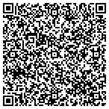 QR-код с контактной информацией организации АСБ-РЕЙТИНГ ФИЛИАЛ, ЗАО