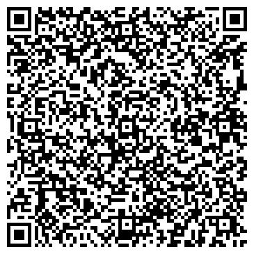 """QR-код с контактной информацией организации """"Посуда оптом"""""""