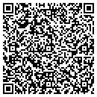 QR-код с контактной информацией организации БУРКИН, ЧП