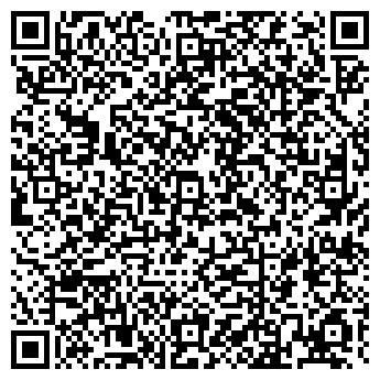 QR-код с контактной информацией организации ДОСТАТОК ПЛЮС, ООО