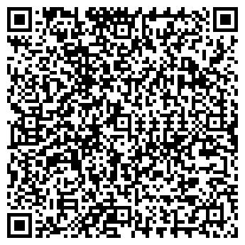 QR-код с контактной информацией организации ПОСУДА- ЦЕНТР