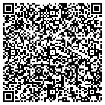 QR-код с контактной информацией организации РОССПАК, ООО