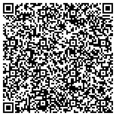 QR-код с контактной информацией организации СИБИРЬ ЭКСПРЕСС СЕРВИС ПРОМЫШЛЕННЫЙ СУПЕРМАРКЕТ, ООО