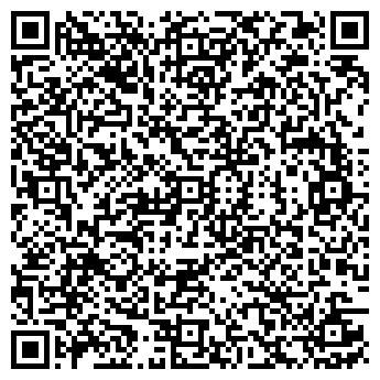 QR-код с контактной информацией организации ТОКХАРЦ 1, ООО