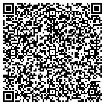 QR-код с контактной информацией организации ЦЕРТВАДЗЕ, ИП