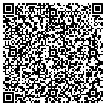 QR-код с контактной информацией организации ЭНЕРГОМИР, ООО