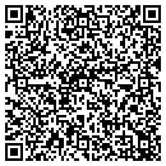 QR-код с контактной информацией организации АДВ+