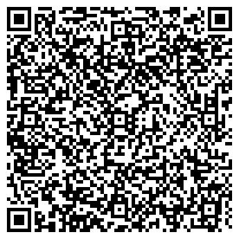 QR-код с контактной информацией организации СИБИРЬ-КЕРАМА, ЗАО