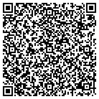QR-код с контактной информацией организации ФИРМА ТЕХНО-ТРЕЙД