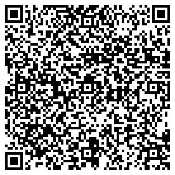 QR-код с контактной информацией организации ГК РИО НОВОСИБИРСК