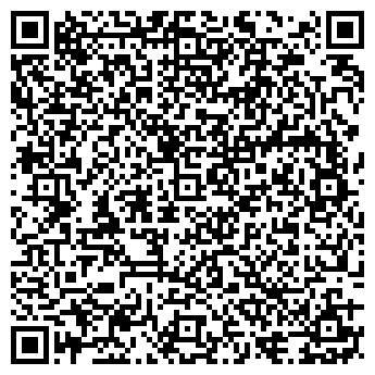 QR-код с контактной информацией организации АЛЕКС-НИК, ООО