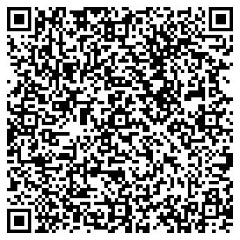 QR-код с контактной информацией организации ГИГАНТ ТЦ, ИП