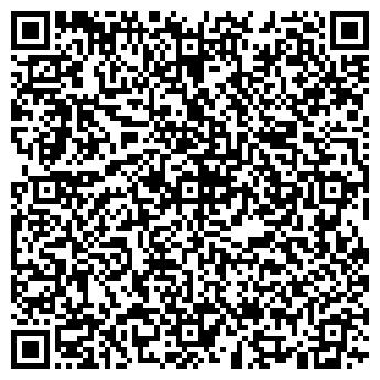 QR-код с контактной информацией организации КВИС ТД, ООО