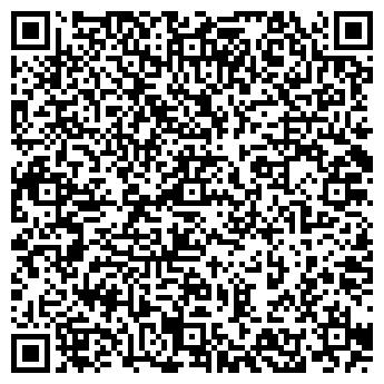 QR-код с контактной информацией организации ПАПИРУС СИБИРЬ, ООО