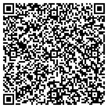 QR-код с контактной информацией организации РЕГИОНХИМСНАБ ТД
