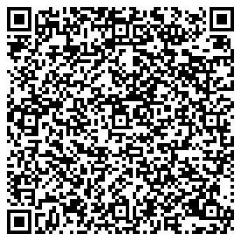 QR-код с контактной информацией организации СНАБСИБ, ООО
