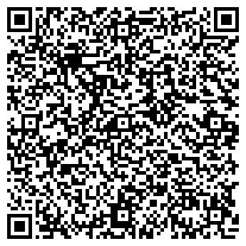 QR-код с контактной информацией организации ООО БАРТИФ