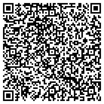 QR-код с контактной информацией организации ООО «Приборы»