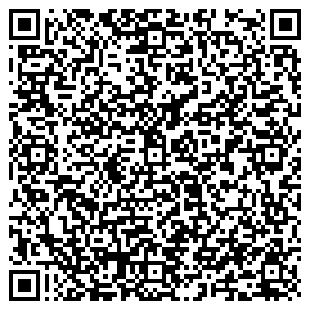 QR-код с контактной информацией организации БАТ-ТРЕЙД