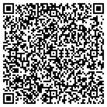 QR-код с контактной информацией организации БОНУС ТД, ООО