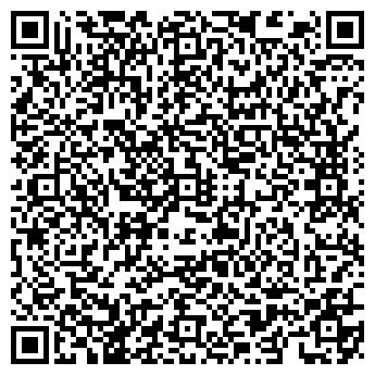 QR-код с контактной информацией организации ВЕРСАЛЬ-М, ООО