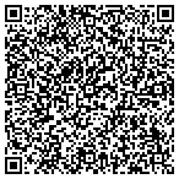 QR-код с контактной информацией организации ГЕРМЕТИК ТОРГОВО-ВЫСТАВОЧНЫЙ ЦЕНТР, ООО