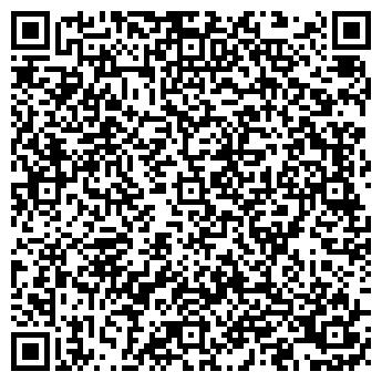 QR-код с контактной информацией организации ЕВОДИЗАЙН, ЗАО