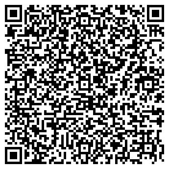 QR-код с контактной информацией организации ЕВРОДОМ КОМПАНИЯ