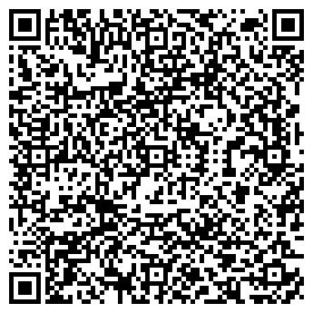 QR-код с контактной информацией организации КЕРАМА МАГАЗИН
