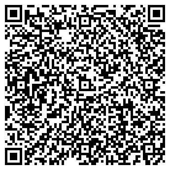 QR-код с контактной информацией организации КЛАДОВЫЕ СИБИРИ, ООО